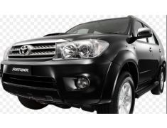 Toyota Fortuner / Hilux SW4 (2005 - 2015)