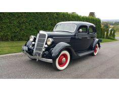 Ford Model 48 / Model 68 (1935 - 1936)