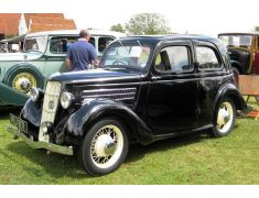 Ford CX (1935 - 1937)