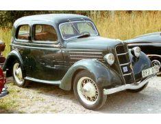 Ford Model C Ten (1934 - 1937)