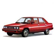 Renault Alliance / Encore / GTA (1983 - 1987)