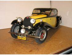 Bugatti Type 46 / Type 50 (1930 - 1934)
