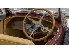 Bugatti Type 38 / Type 38A (1926 - 1927)