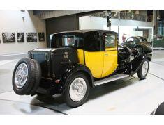 Bugatti Type 44 (1927 - 1930)