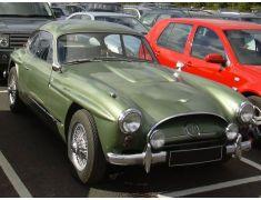 Jensen 541R (1957 - 1960)
