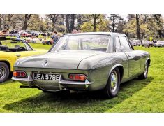 Jensen P66 (1965)