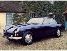 Jensen C-V8 (1962 - 1966)