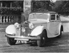 Jensen H-type (1938 - 1945)