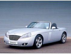 Jensen S-V8 (2001 - 2002)