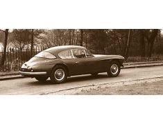 Jensen 541 (1954 - 1959)