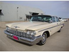 Chrysler New Yorker (1957 - 1959)