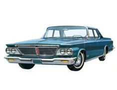 Chrysler New Yorker (1960 - 1964)