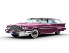 Chrysler Windsor (1959 - 1961)