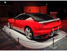 Ferrari FF (2011 - 2016)