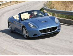 Ferrari California (2009 - 2014)