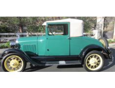 Ford Model A (1927–31)