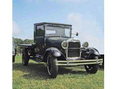 Ford Model AA (1927 - 1932)