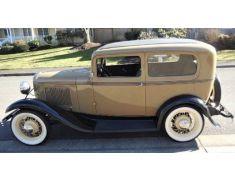 Ford Model B (1932)
