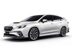 Subaru Levorg (2020 - Present)