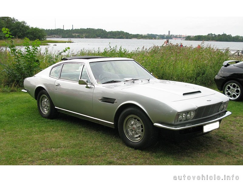 Aston Martin Dbs V8 1969 1972 Aston Martin Dbs V8 1969 1972 M