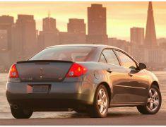 Pontiac G6 (2005 - 2010)