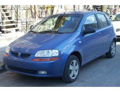 Pontiac G3 / Wave (2005 - 2009)
