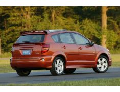 Pontiac Vibe (2003 - 2008)