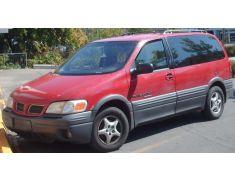 Pontiac Montana (1997 - 2004)