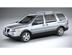 Pontiac Montana (2005 - 2009)
