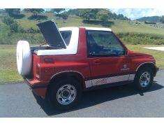 Pontiac Sunrunner (1994 - 1998)