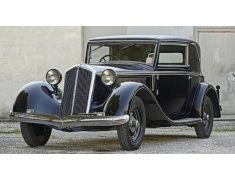 Lancia Artena (1931 - 1942)