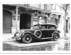 Lancia Dilambda (1928 - 1935)