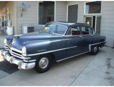 Chrysler New Yorker (1949 - 1954)