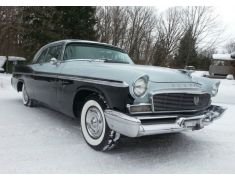Chrysler New Yorker (1955 - 1956)