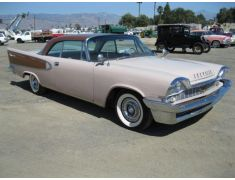 Chrysler Windsor (1957 - 1958)