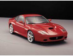 Ferrari 575M Maranello (2002 - 2006)