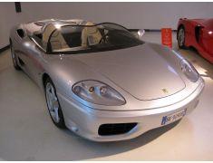 Ferrari 360 (2000 - 2004)