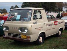 Ford E-Series / Econoline / Falcon Club Wagon (1961 - 1967)