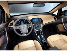 Buick Excelle GT / Excelle XT (2009 - 2015)